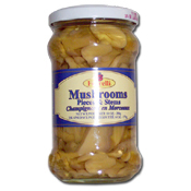 065. Forrelli Mushrooms - 12 oz.