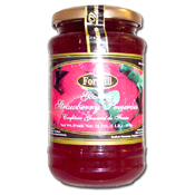 071. Forrelli Strawberry Preserves - 16 oz.