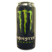 075. Monster Energy Drink - 16 oz.