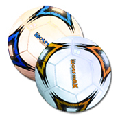 006. Soccer Ball - Assorted