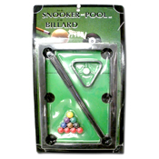 032. Mini Billards Game