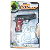 049. Toy Gun Playset