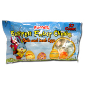 017. Easter Fruit Chews