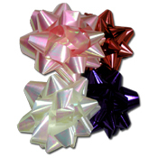 042. Jumbo Gift Bows - Assorted