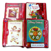 052. Christmas Cards - Assorted